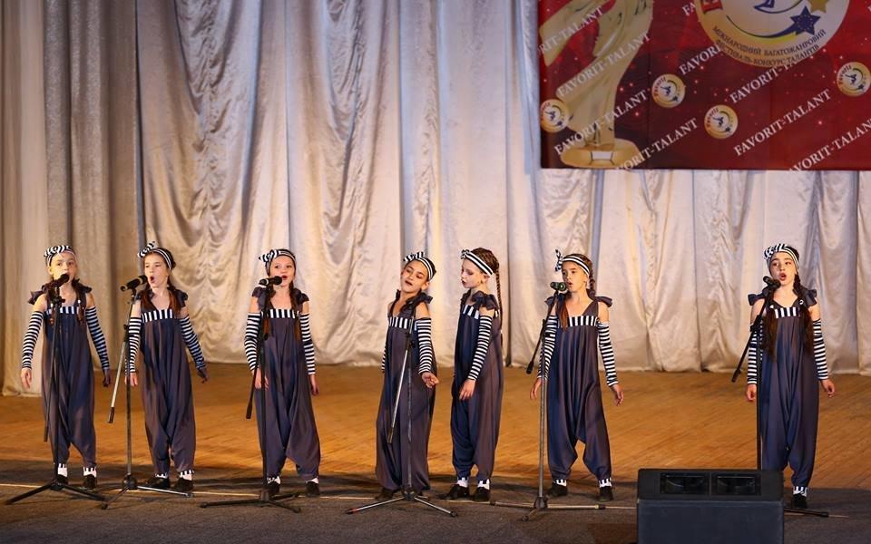Мелитопольцы достойно выступили на международном фестивале-конкурсе талантов, фото-1