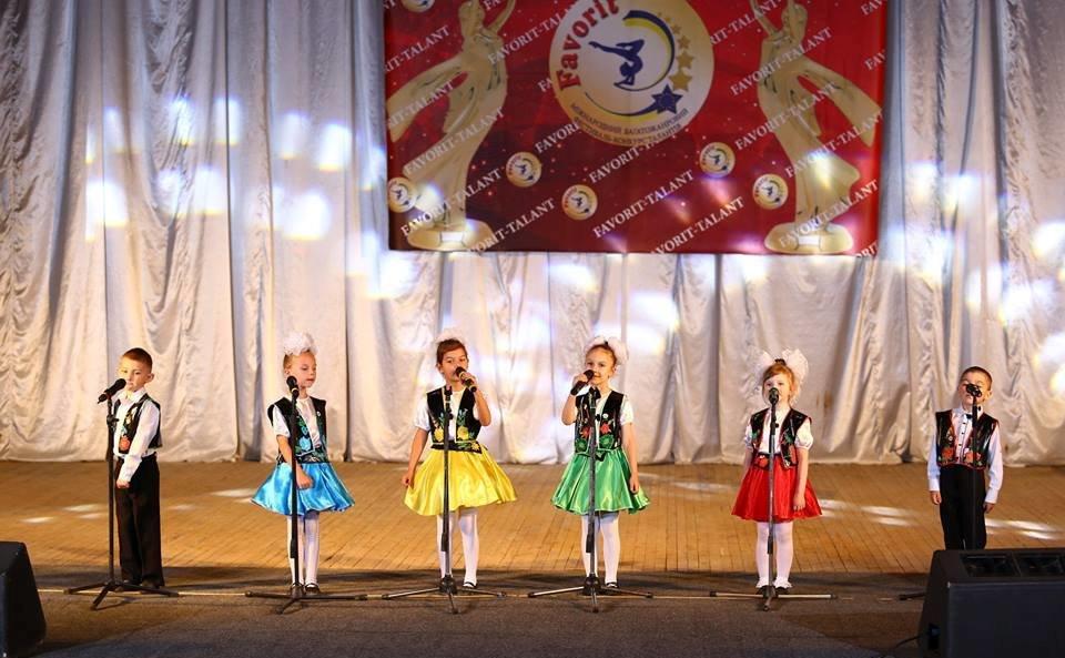 Мелитопольцы достойно выступили на международном фестивале-конкурсе талантов, фото-2