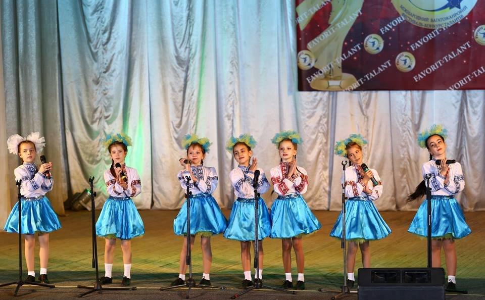 Мелитопольцы достойно выступили на международном фестивале-конкурсе талантов, фото-3