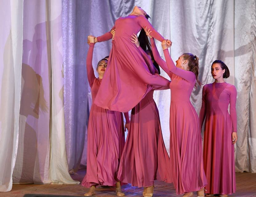 Мелитопольцы достойно выступили на международном фестивале-конкурсе талантов, фото-4