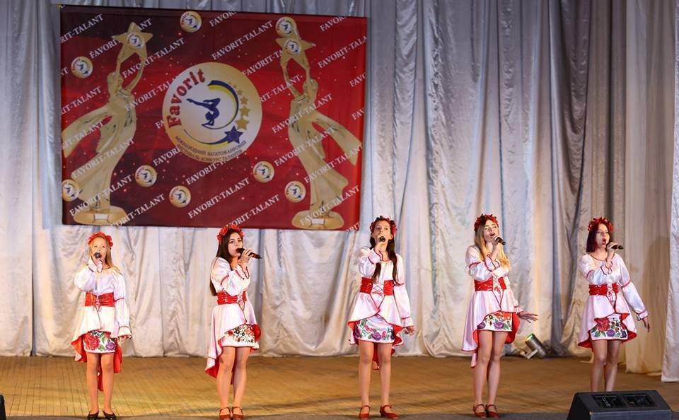 Мелитопольцы достойно выступили на международном фестивале-конкурсе талантов, фото-5