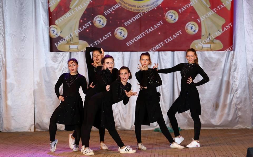 Мелитопольцы достойно выступили на международном фестивале-конкурсе талантов, фото-6