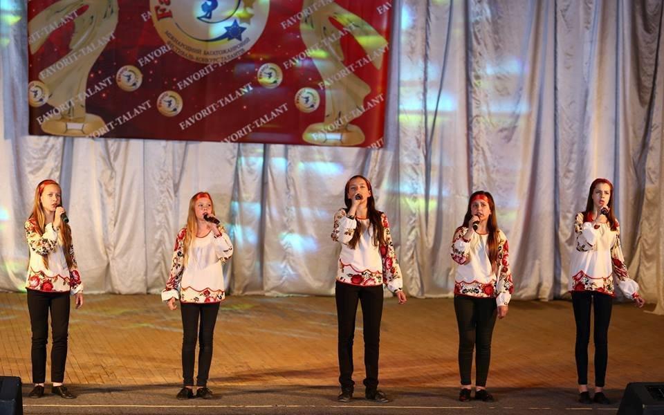 Мелитопольцы достойно выступили на международном фестивале-конкурсе талантов, фото-8