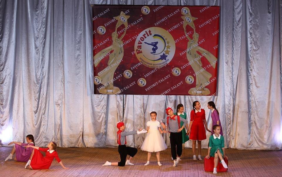 Мелитопольцы достойно выступили на международном фестивале-конкурсе талантов, фото-9