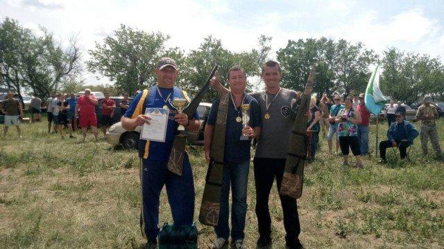 В Акимовке прошли соревнования по стендовой стрельбе, фото-3