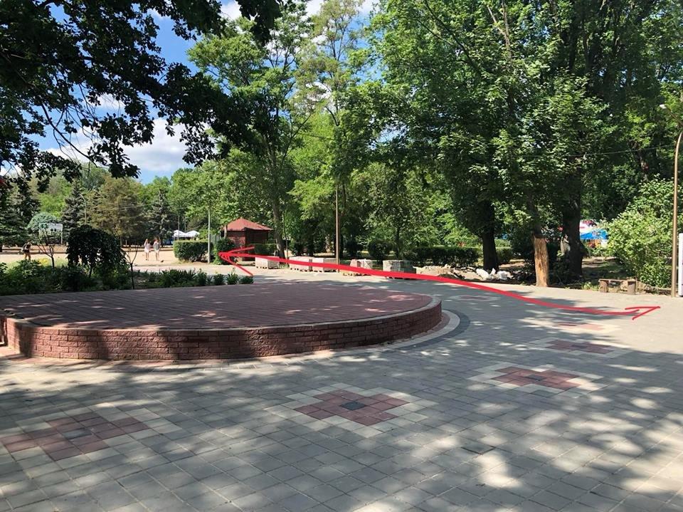 Бюсты поэтов вернутся в мелитопольский парк ко Дню города, фото-4