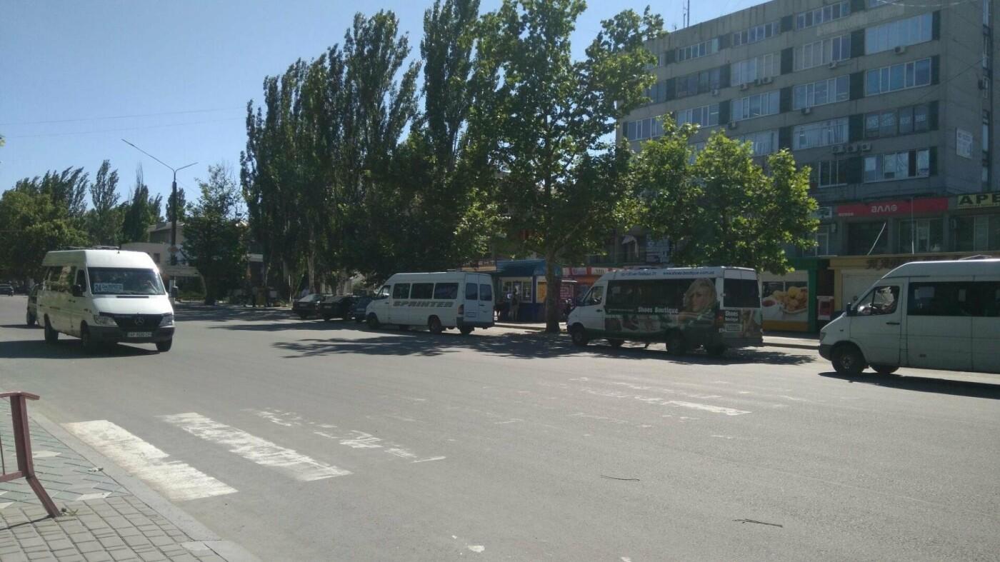 Мнение эксперта: опасный пешеходный переход в Мелитополе переносить некуда, фото-4