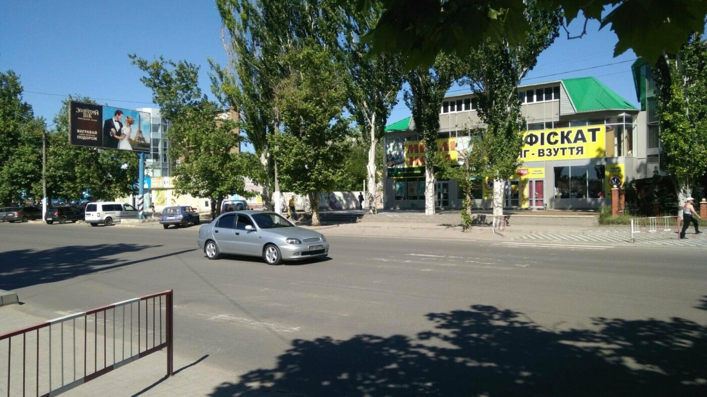 Мнение эксперта: опасный пешеходный переход в Мелитополе переносить некуда, фото-6