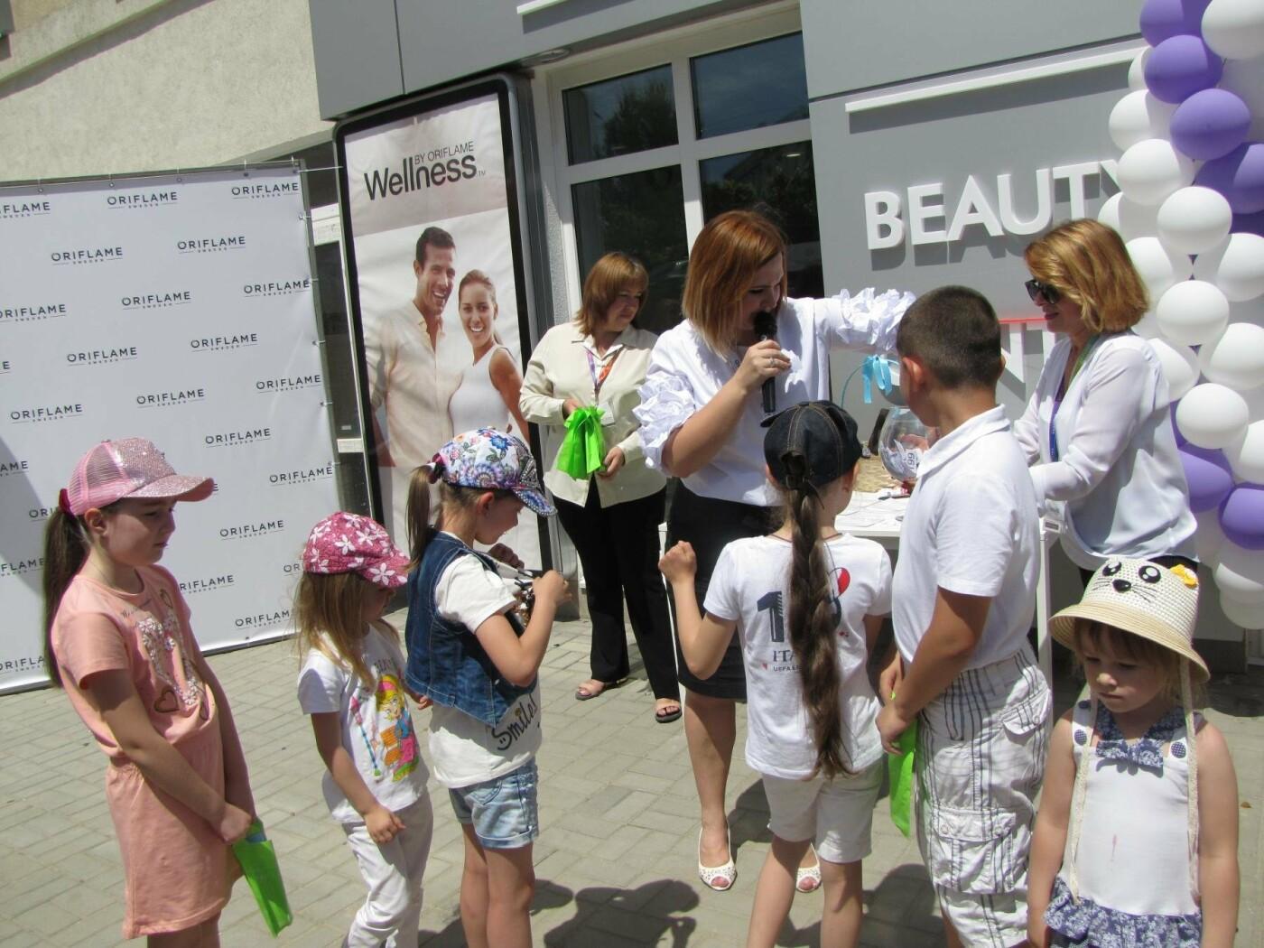 В Мелитополе появился шведский уголок красоты, фото-19