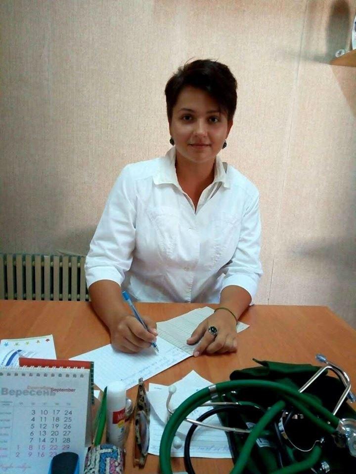 В мелитопольских амбулаториях появились молодые специалисты , фото-2