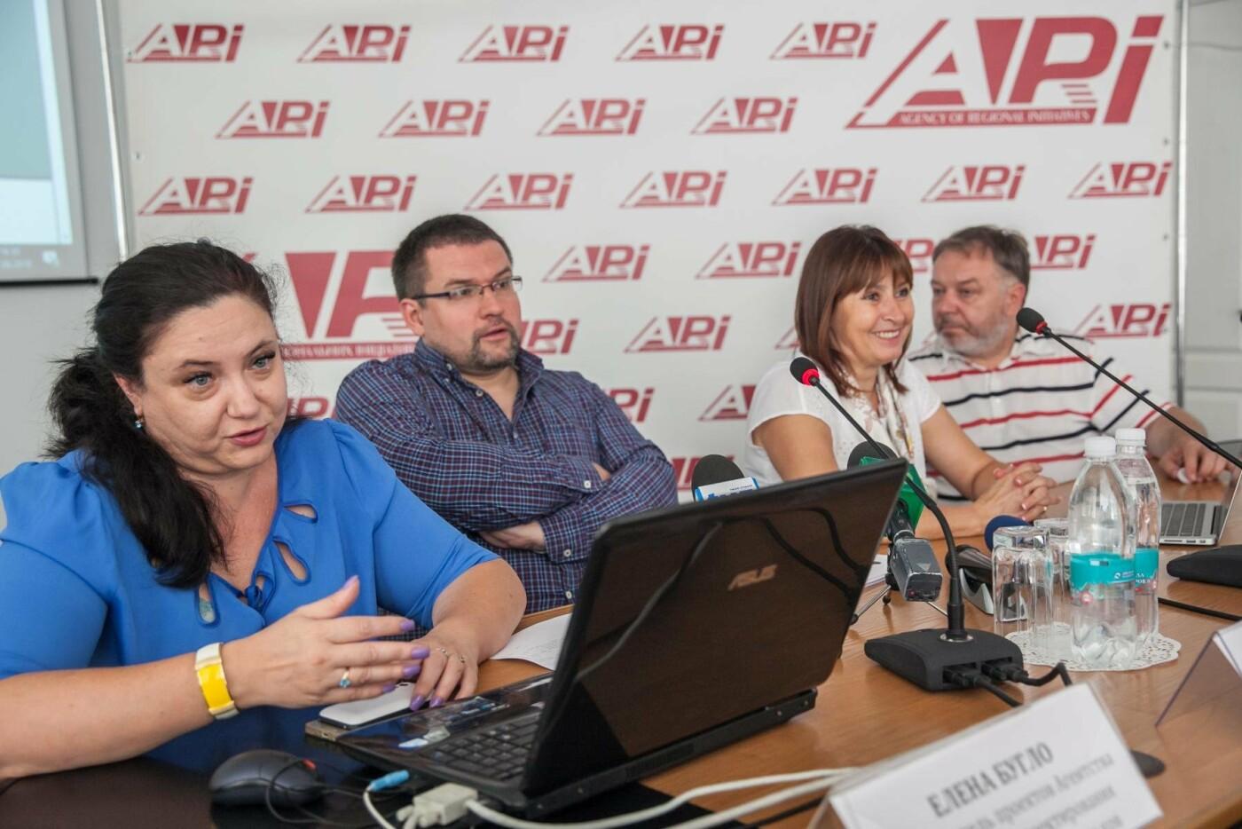 «Оппозиционный блок» и «За життя» остаются лидерами симпатий в Запорожской области, - социологи, фото-5