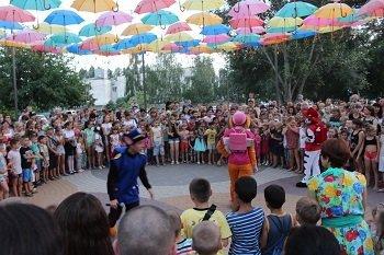 """Для мелитопольских школьников провели """"Первоклассный праздник"""" , фото-2"""