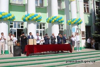 В ТГАТУ состоялось посвящение в первокурсники , фото-1