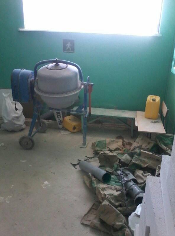 В Мелитополе отремонтируют еще одну спортивную школу , фото-3