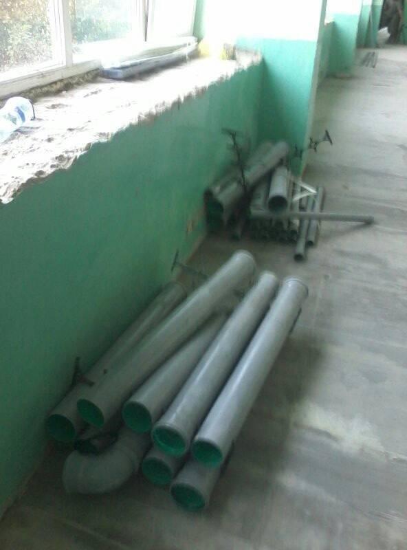 В Мелитополе отремонтируют еще одну спортивную школу , фото-4