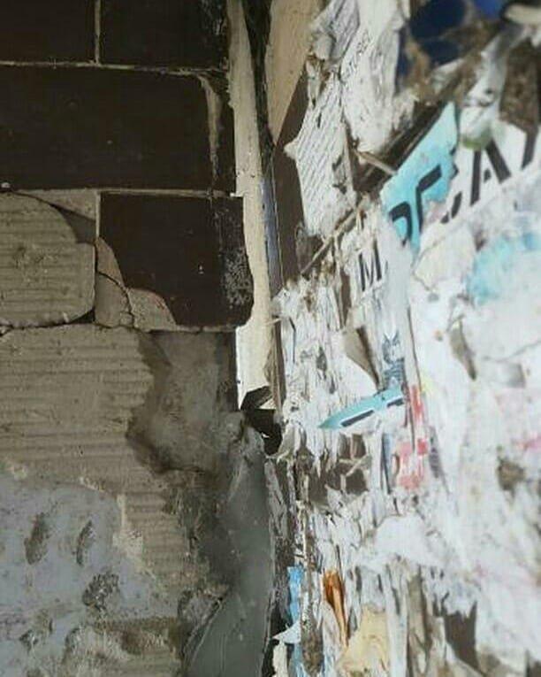 Мелитопольцы добиваются ремонта подъезда , фото-2