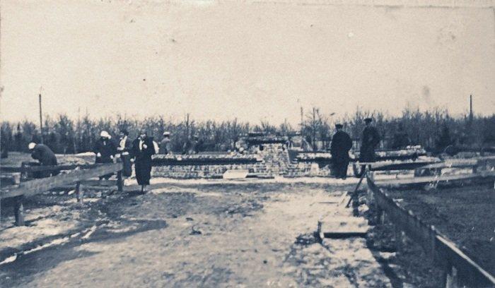 Мелитопольский парк: от первого саженца до современного пруда, фото-3