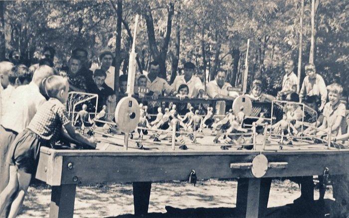 Мелитопольский парк: от первого саженца до современного пруда, фото-12