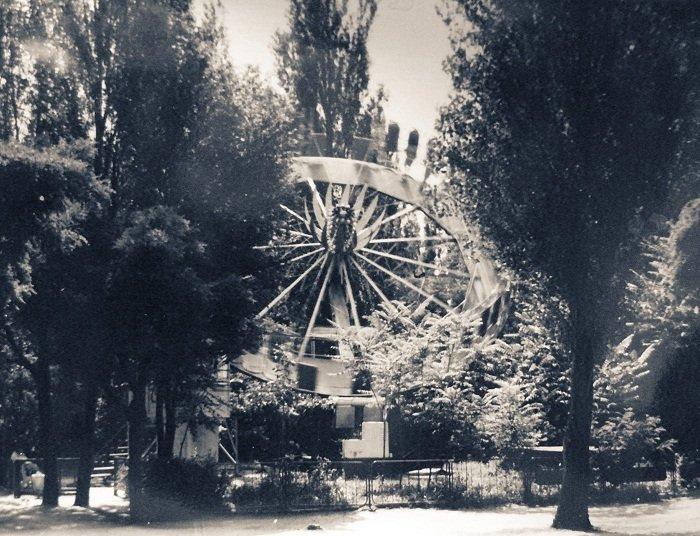 Мелитопольский парк: от первого саженца до современного пруда, фото-13