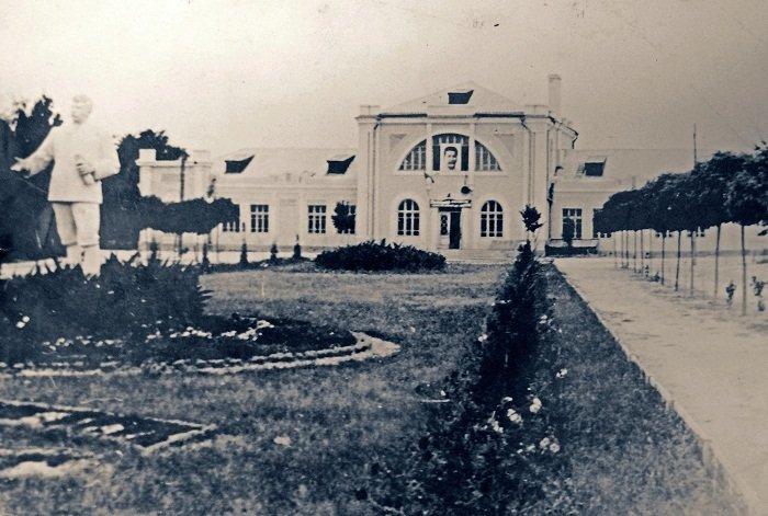 Мелитопольский парк: от первого саженца до современного пруда, фото-8