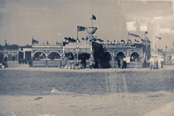 Мелитопольский парк: от первого саженца до современного пруда, фото-5