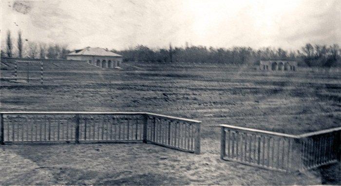 Мелитопольский парк: от первого саженца до современного пруда, фото-7