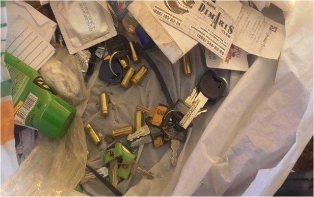 Мелитополец с оружием пытался пересечь границу с Крымом , фото-2