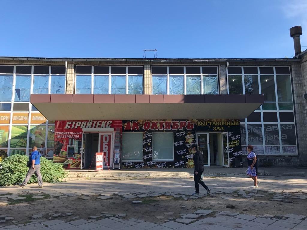Мелитопольский центр культуры сменил место прописки, фото-1