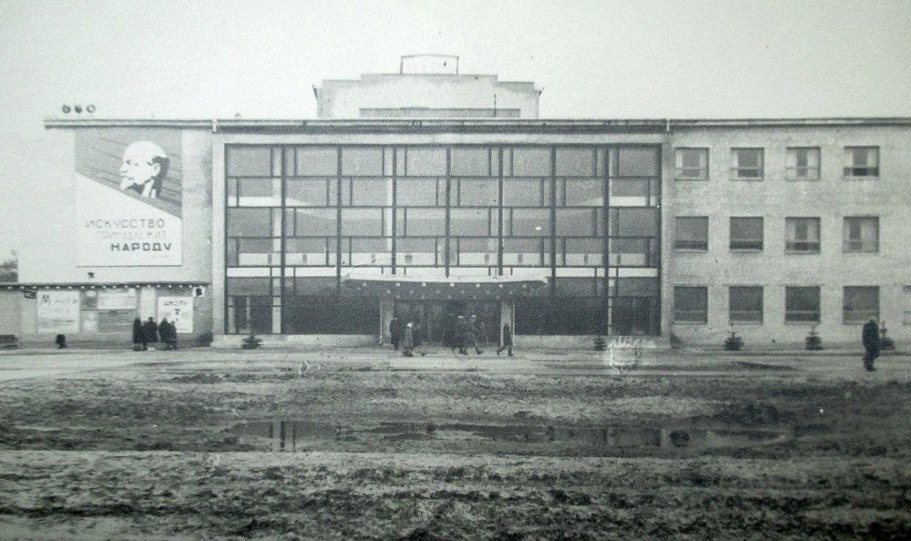 Мелитопольский центр культуры сменил место прописки, фото-2