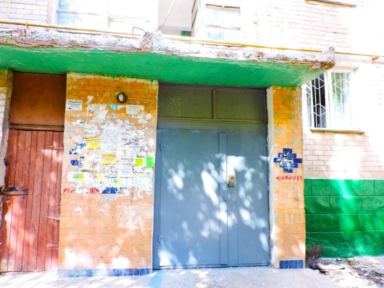 В Мелитополе продолжаются ремонтные работы в многоэтажном секторе, фото-2