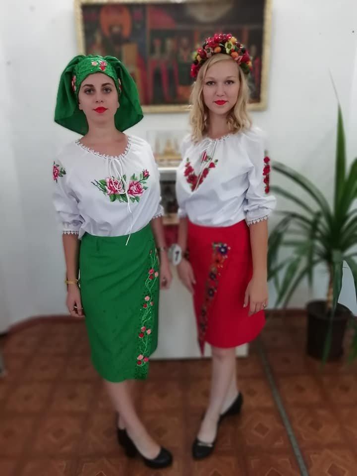 Мелитопольские студентки стали победительницами областного фестиваля, фото-7
