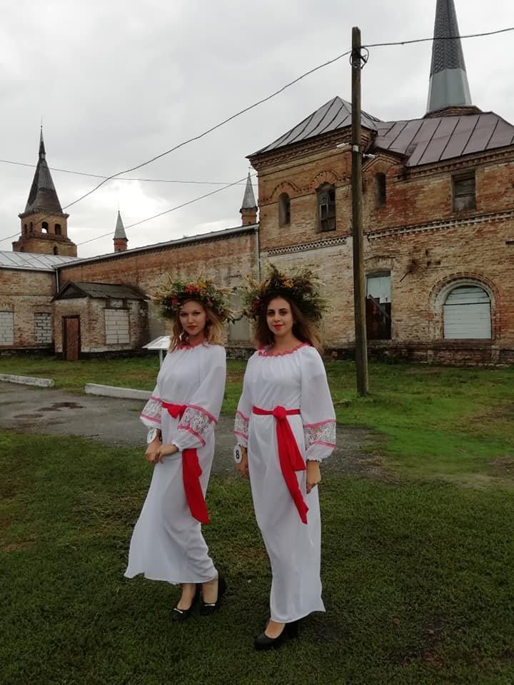 Мелитопольские студентки стали победительницами областного фестиваля, фото-4