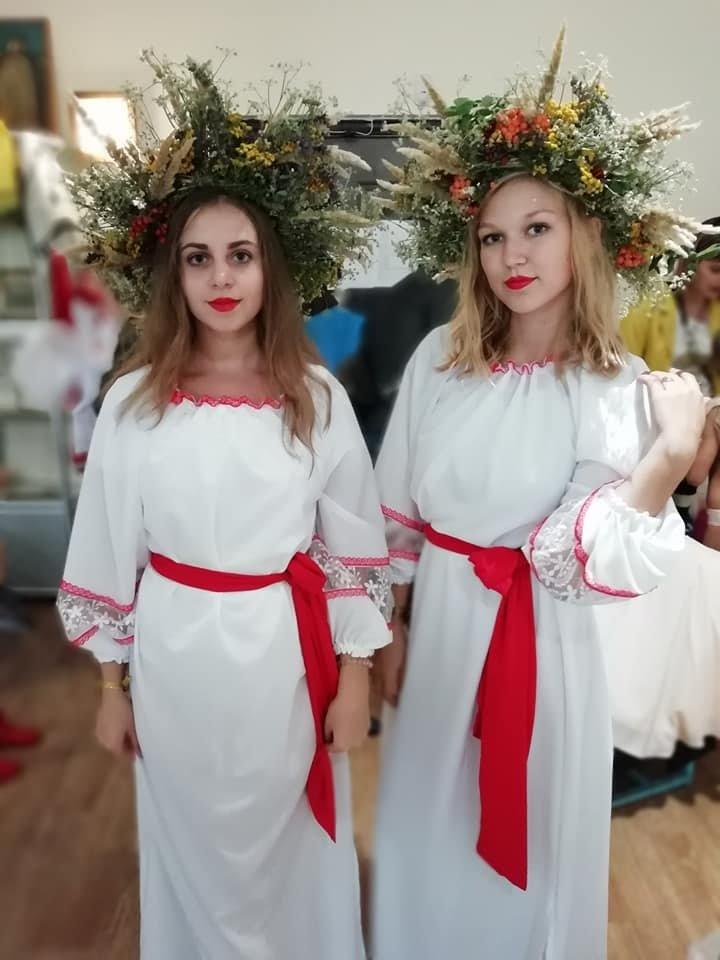 Мелитопольские студентки стали победительницами областного фестиваля, фото-1