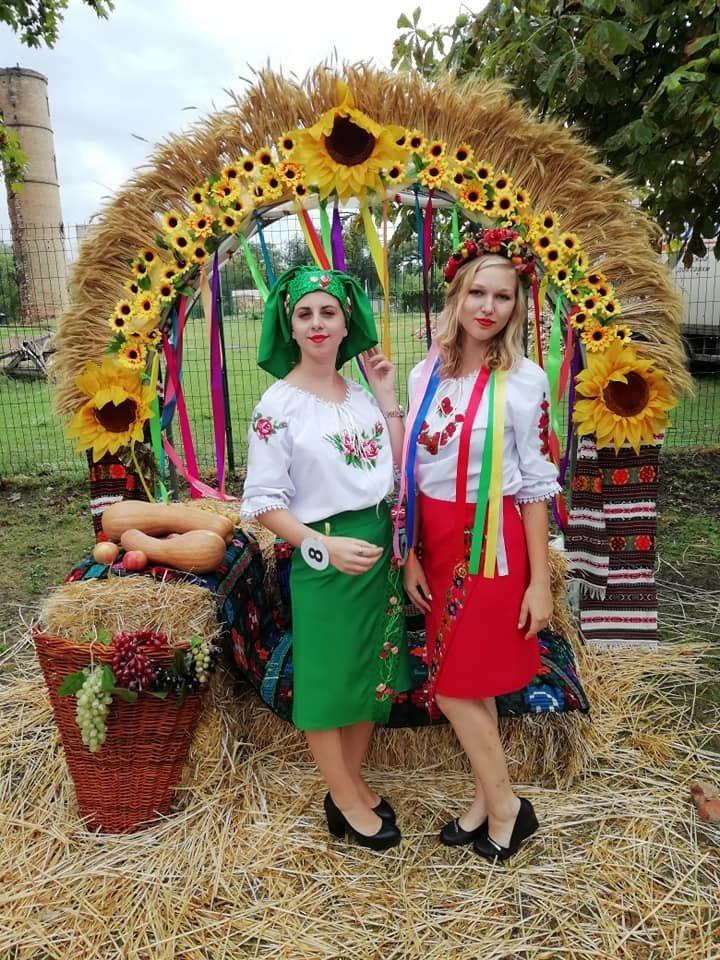 Мелитопольские студентки стали победительницами областного фестиваля, фото-3