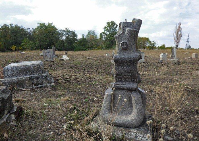 Уникальное кладбище сохранилось до наших дней, фото-2