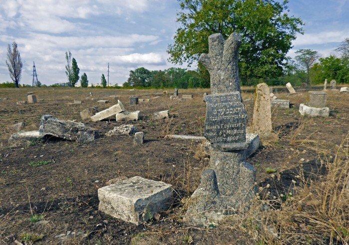 Уникальное кладбище сохранилось до наших дней, фото-3
