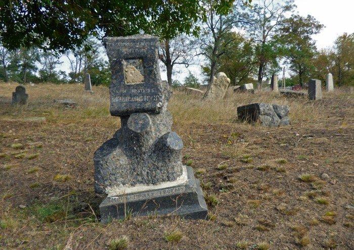 Уникальное кладбище сохранилось до наших дней, фото-4