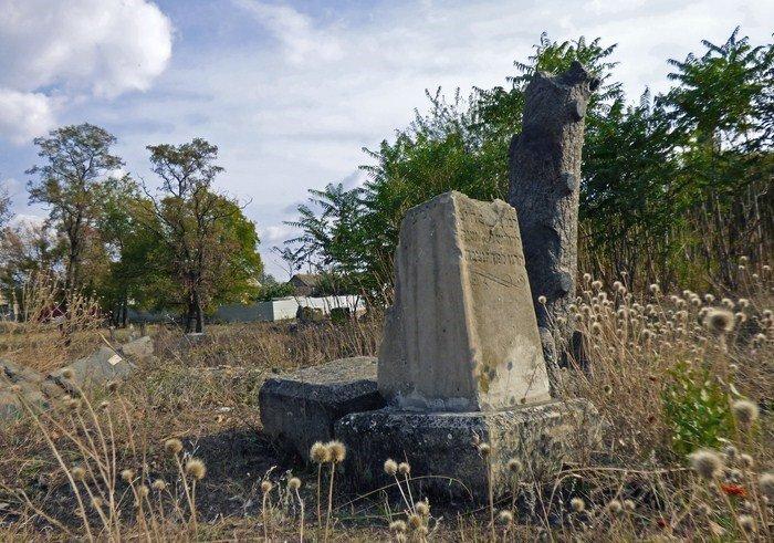 Уникальное кладбище сохранилось до наших дней, фото-6