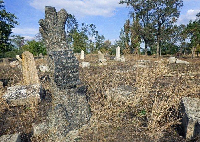 Уникальное кладбище сохранилось до наших дней, фото-8