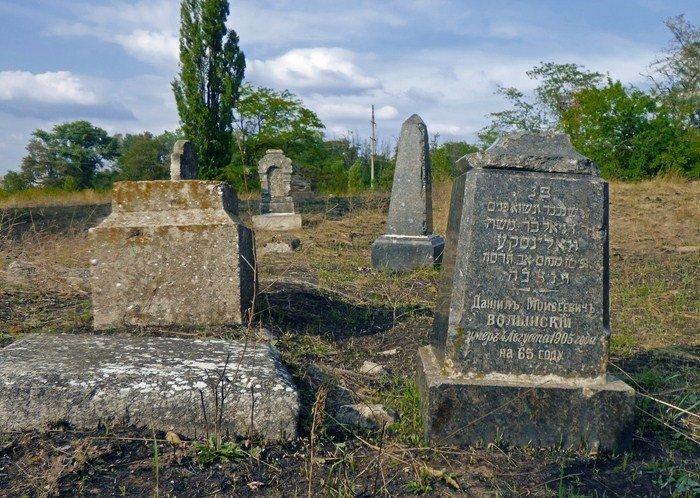 Уникальное кладбище сохранилось до наших дней, фото-7