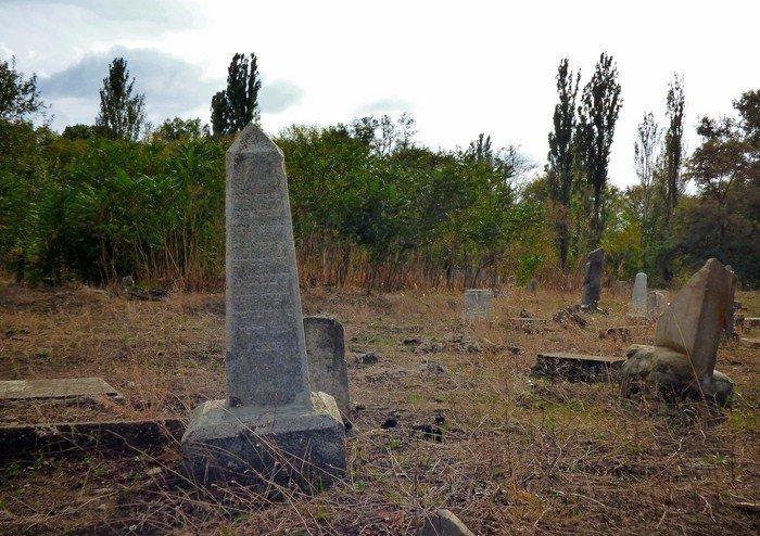 Уникальное кладбище сохранилось до наших дней, фото-10