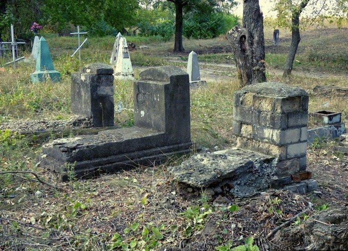 Уникальное кладбище сохранилось до наших дней, фото-15