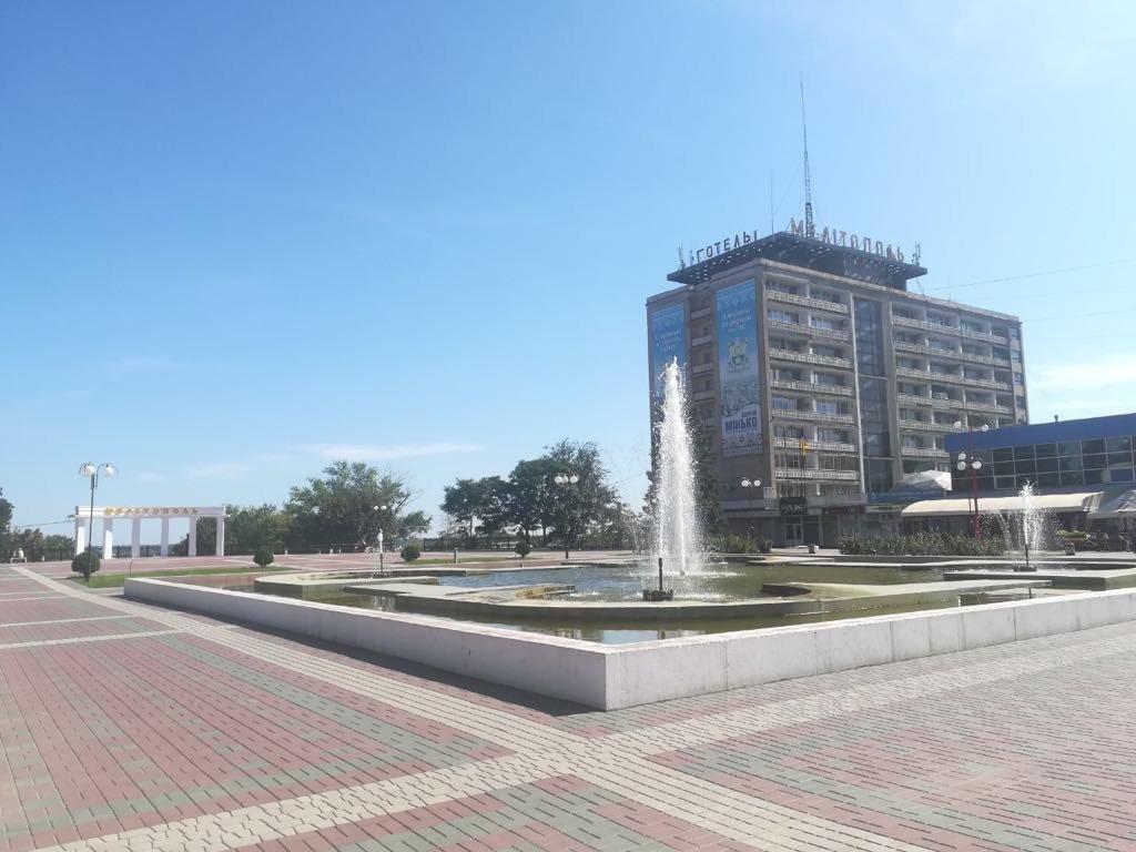 Главная площадь города строилась на костях, фото-9