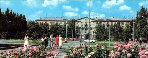 Главная площадь города строилась на костях, фото-6