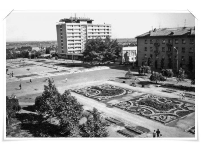 Главная площадь города строилась на костях, фото-2