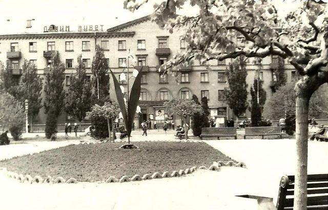 Главная площадь города строилась на костях, фото-3