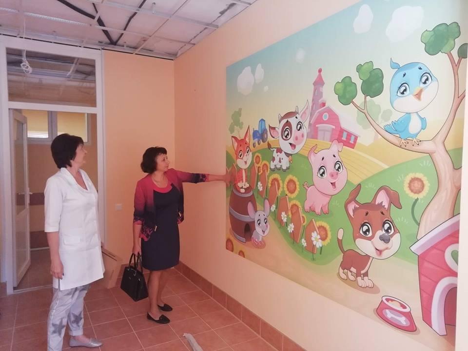Новая амбулатория на Новом Мелитополе откроется уже в конце месяца, фото-1