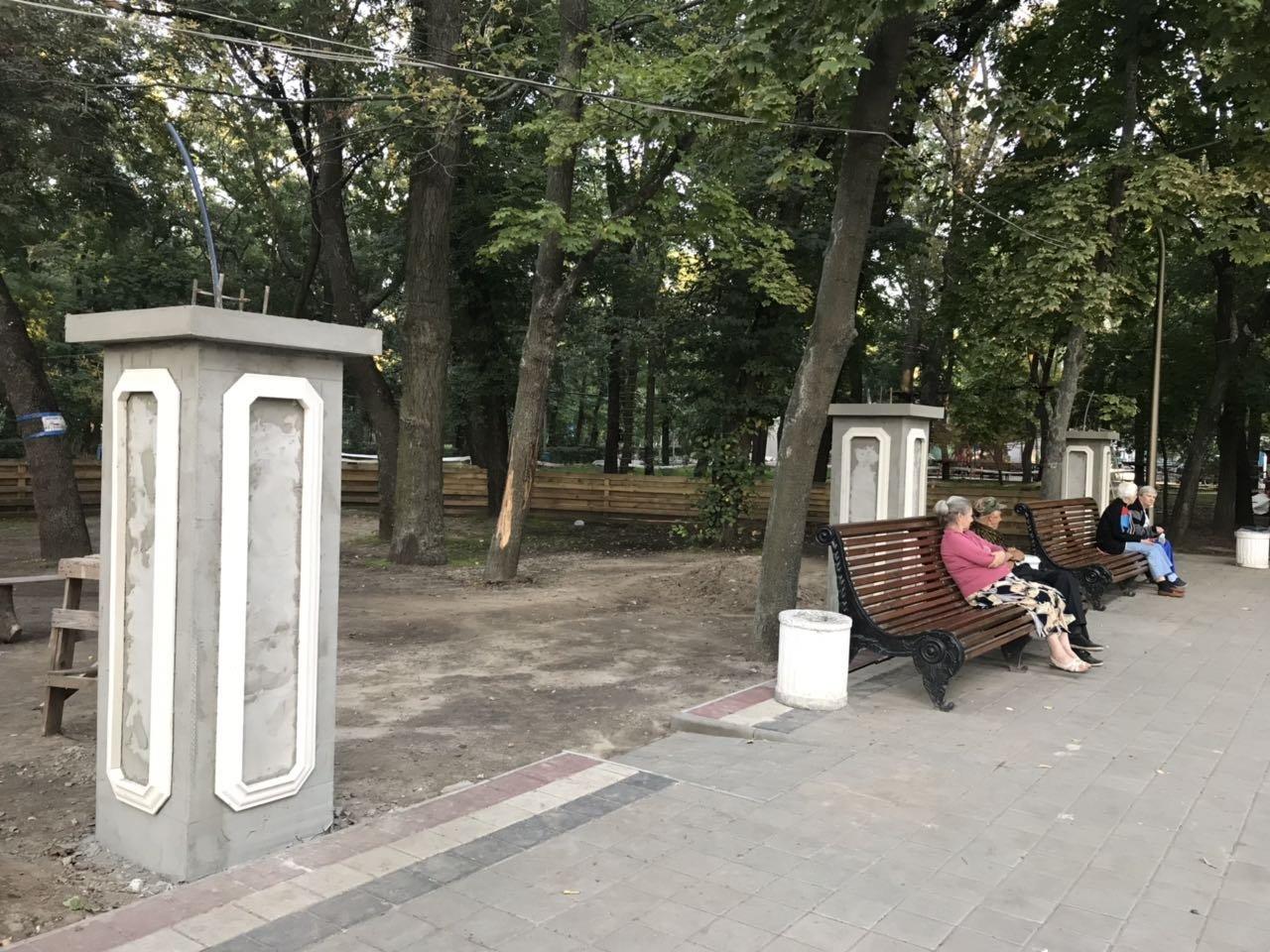 Отреставрированные бюсты поэтов вернут на прежнее место ко Дню города, фото-4