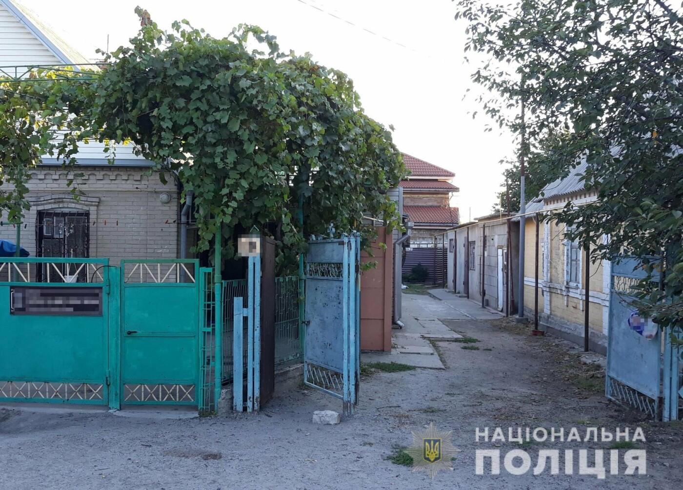 В Мелитополе убийца прятал тела жертв в канализациях , фото-1