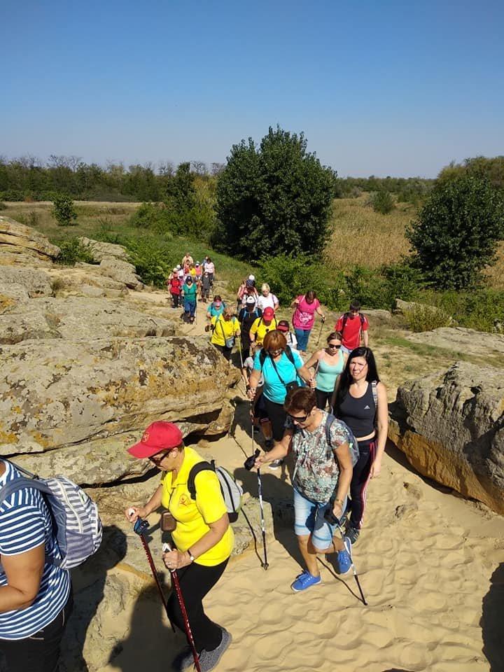 Сотни мелитопольцев приняли участие в масштабном празднике, фото-2